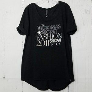 Victorias Secret Fashion Show 2011 NYC